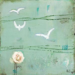 Spring Has Sprung I by Stephanie Lee