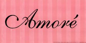 Amore' by Stephanie Marrott