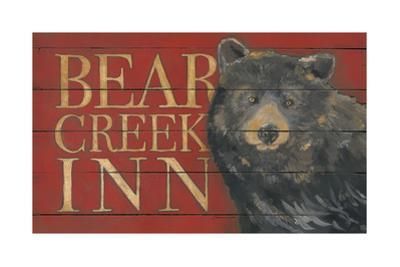 Bear Creek by Stephanie Marrott