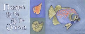 Dreams As Big As The Ocean by Stephanie Marrott
