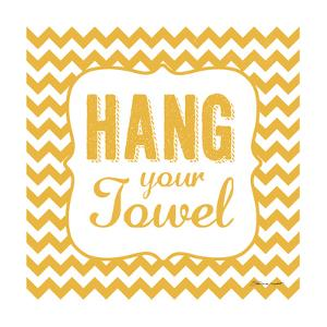 Hang by Stephanie Marrott