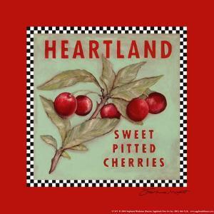 Heartland by Stephanie Marrott