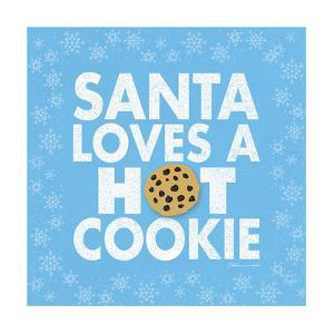 Hot Cookie by Stephanie Marrott