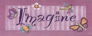 Imagine by Stephanie Marrott
