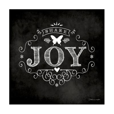 Joy by Stephanie Marrott