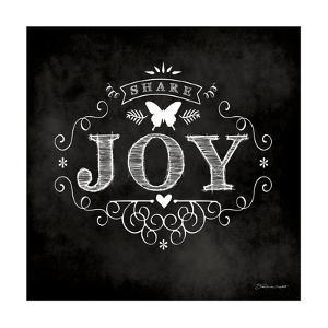 Joy by Stephanie Marrott