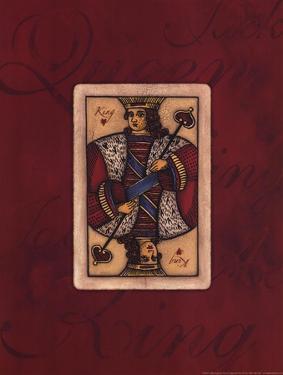 King Large by Stephanie Marrott