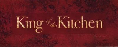 King of the Kitchen by Stephanie Marrott