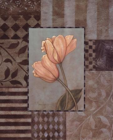 Large Tulips by Stephanie Marrott