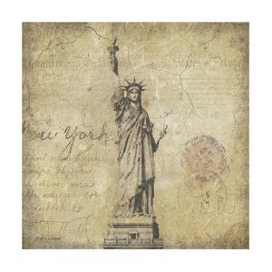 Liberty by Stephanie Marrott