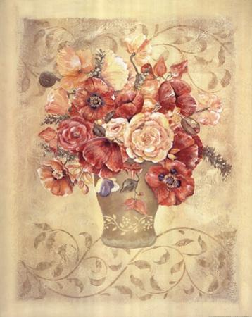 Poetic Bloom by Stephanie Marrott