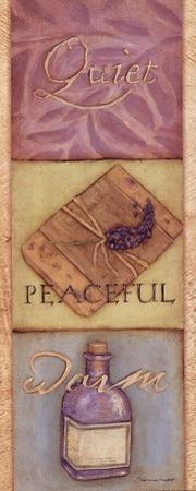 Quiet, Peaceful, Warm by Stephanie Marrott