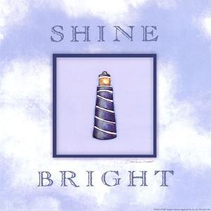 Shine Bright by Stephanie Marrott
