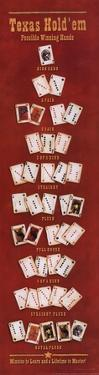 Texas Hold'em by Stephanie Marrott
