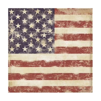 USA Flag by Stephanie Marrott