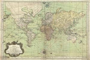 Globe Terrestre by Stephanie Monahan