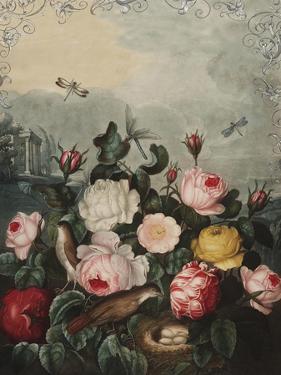 Ornamental - Bosquet by Stephanie Monahan