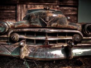 Caddy by Stephen Arens
