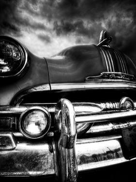 Pontiac, no. 2 by Stephen Arens