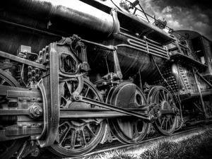 Train Strain by Stephen Arens