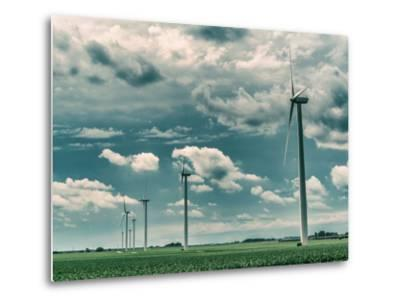 Wind Turbines by Stephen Arens