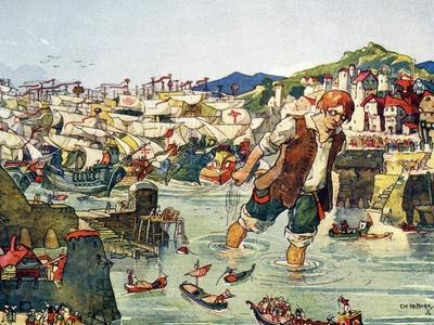 Gulliver 's Travels