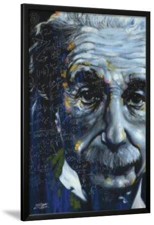 It's All Relative - Einstein by Stephen Fishwick