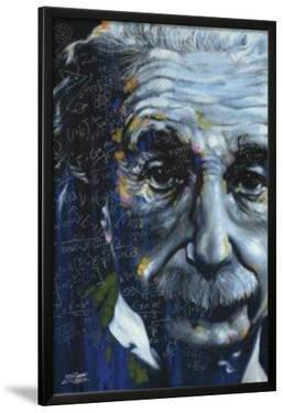 It's All Relative - Einstein by Stephen Fishwick