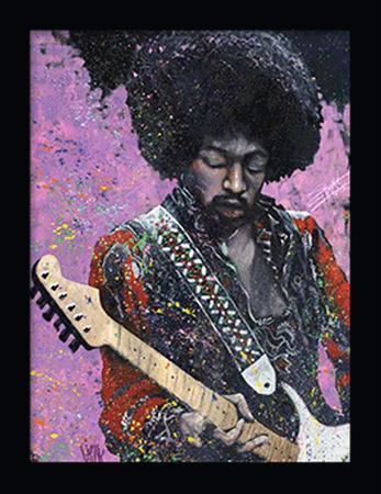 Jimi Hendrix Posters At Allposters Com