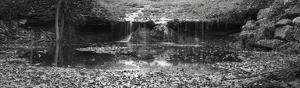 Falls Panorama by Stephen Gassman