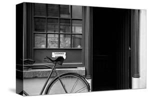 Irish Bike by Stephen Gassman