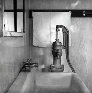 Pump by Stephen Gassman