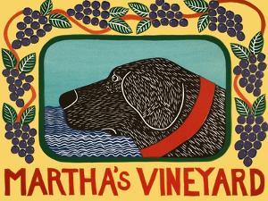 Marthas Vineyard by Stephen Huneck