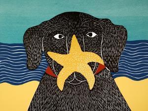 Starfish by Stephen Huneck