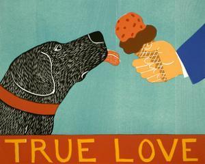 True Love by Stephen Huneck