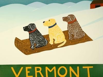 Vermont Sled Dogs