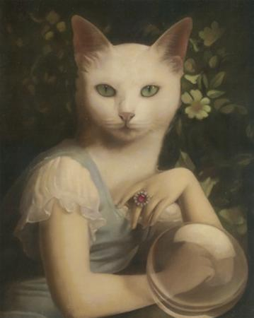 Unspeakable Fortune by Stephen Mackey