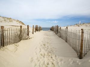 Quiet Beach by Stephen Mallon