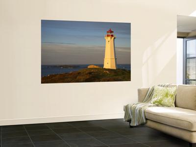 Sunrise over Lighthouse Point