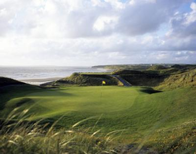Ballybunion Golf Club Old Course, Ireland