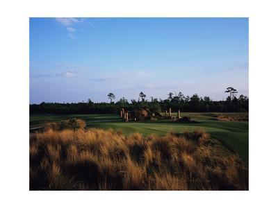 Barefoot Resort and Golf Love Course, Hole 6