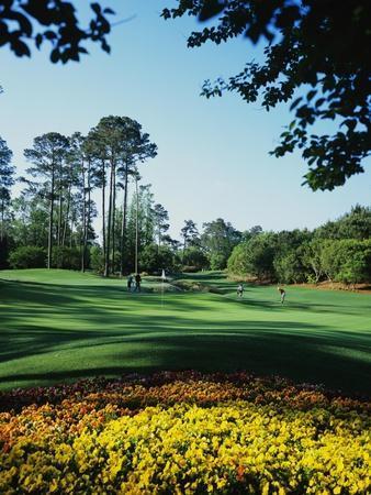 Caledonia Golf and Fish Club, Hole 11