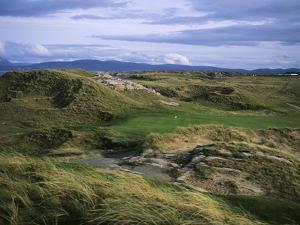 Cruit Island Golf Club, Hole 6 by Stephen Szurlej