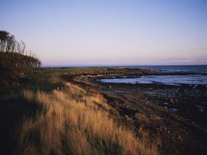 Kingsbarns Golf Links, Scotland by Stephen Szurlej
