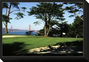 Lincoln Park Golf Course, Hole 17 by Stephen Szurlej