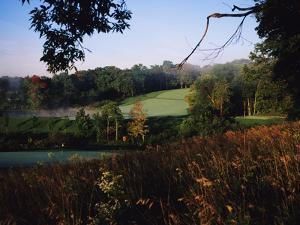 Longaberger Golf Club by Stephen Szurlej