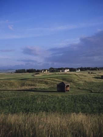 Muirfield Golf Club, Hole 7