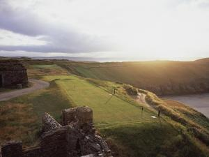 Old Head Golf Links, Hole 7 by Stephen Szurlej
