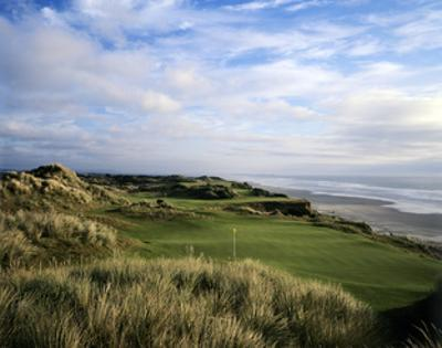 Pacific Dunes Golf Course, Hole 11