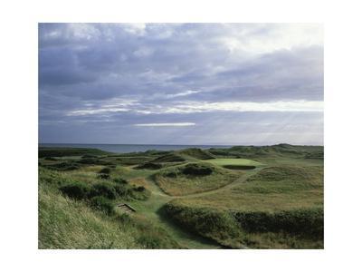 Royal Troon Golf Club, Hole 8